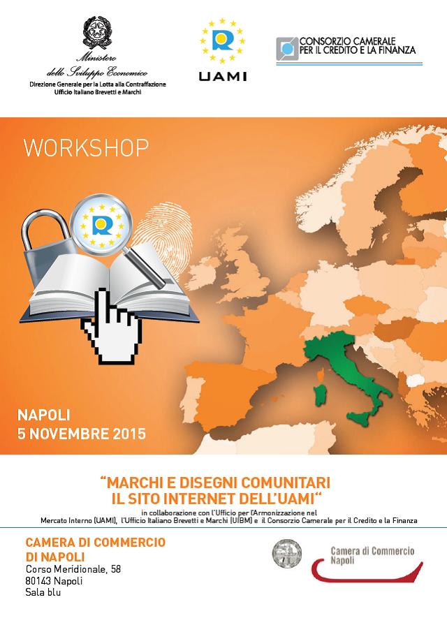Eventi 2015 Marchi E Disegni Comunitari Page 2